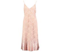 Cocktailkleid / festliches Kleid - nude