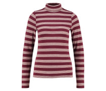 MUST-HAVE - Langarmshirt - burgundy