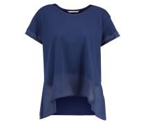 JEANNINE - T-Shirt print - blue