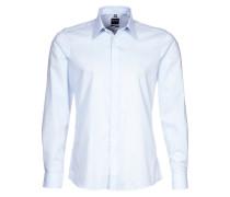 BODY FIT - Businesshemd - bleu