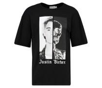 JUSTIN BIEBER - T-Shirt print - black