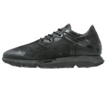 TOXIC Sneaker low nero