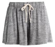 Shorts - light grey marle