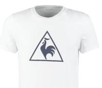 ABRITO TShirt print optical white