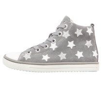 STARLE - Sneaker high - grey
