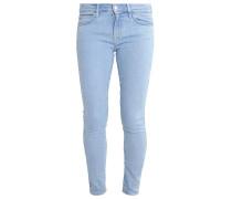 L8 MID SKINNY Jeans Slim Fit l8 light stonewash