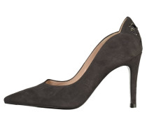 High Heel Pumps carbon