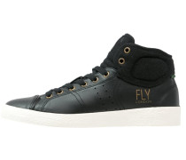 BALK Sneaker high black