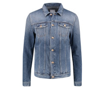 FOURTEEN Jeansjacke bay blue