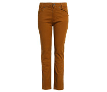 Jeans Slim Fit ecorce