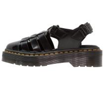 ORIANA Slipper black