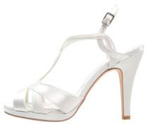 AMPARO High Heel Sandaletten ivory