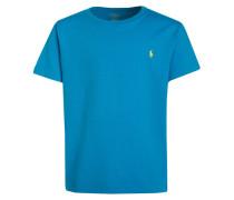 T-Shirt basic - hawaiian ocean