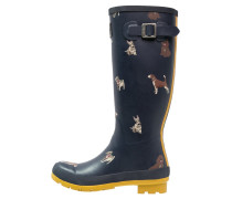 Gummistiefel french navy