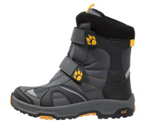 POLAR BEAR TEXAPORE Snowboot / Winterstiefel dark steel