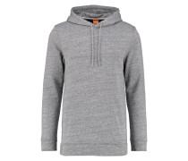 WOWIE - Kapuzenpullover - grey