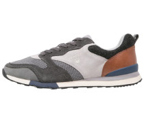 RUSSELL Sneaker low graphite grey