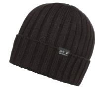MANITOBA Mütze black