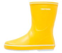STORM Gummistiefel yellow