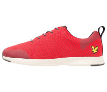 NETHAN Sneaker low red/grey