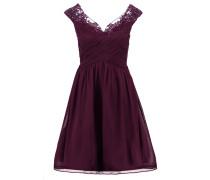 SHOWCASE BELLA Cocktailkleid / festliches Kleid purple