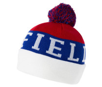 VISTA - Mütze - red