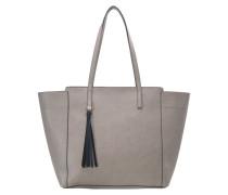 Shopping Bag - taupe