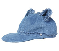 Cap - denim
