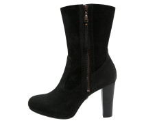 ATHENA High Heel Stiefelette black