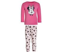 Pyjama pixie dust pink