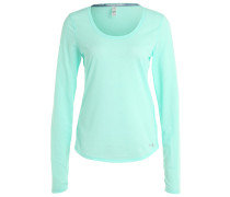 CHARGED Funktionsshirt turquoise
