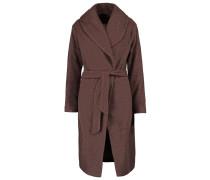 ONLNEW Wollmantel / klassischer Mantel falcon
