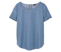DORAT Bluse medium blue