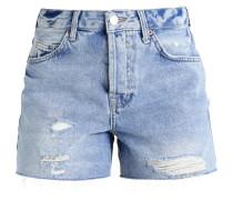 ASHLEY - Jeans Shorts - bleach
