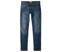 TIM Jeans Slim Fit dark blue