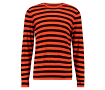 ICKY - Strickpullover - red