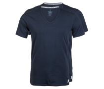 2 PACK TShirt basic dark blue