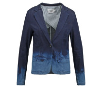 Blazer dark denim