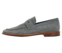 BATES Slipper grey