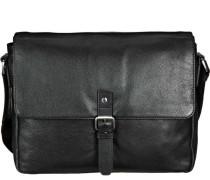 BERLIN - Notebooktasche - schwarz