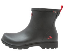 NOBLE Gummistiefel black