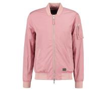 HARRIS - Bomberjacke - pink dust