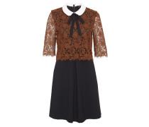 Cocktailkleid / festliches Kleid black/copper