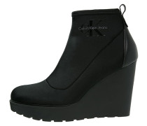 SEVEN Ankle Boot black