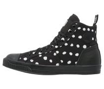 GStar FALTON WMN TWILL Sneaker high black