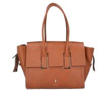 Handtasche tan