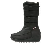 DETROIT Snowboot / Winterstiefel black