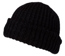 JOSEPHSSON - Mütze - black melange