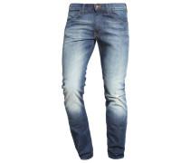 LUKE Jeans Straight Leg steep green