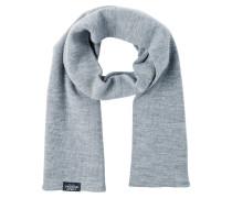 Schal grey melange